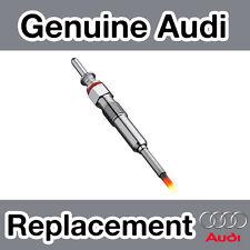 Genuine Audi A6 (4F) 2.7TDi, 3.0TDi (05-10) CANDELETTA (x1)