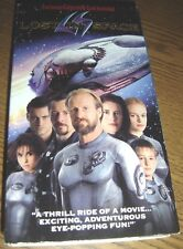 Lost in Space Vhs Movie - With Exclusive Collectible Card ~ 794043469930