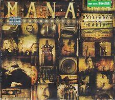 Mana Exiliados en la Bahia 2CD New Nuevo sealed CAJA DE CARTON