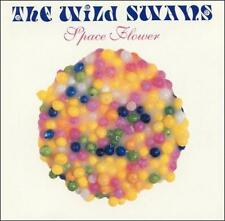 Wild Swans: Space Flower  Audio CD