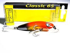 JM Gillies Classic 65mm 1.8m/6ft Color Gold Nitro Dazzler