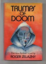 Trumps of Doom by Roger Zelazny (First Edition)