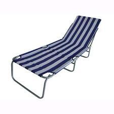 Lettini Spiaggia Taormina Stripes - Fra-531701