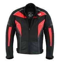 Winter Motorrad Roller Jacke Motorrad Wasserdicht Textil Jacke Winter Jacke Neu