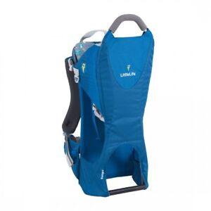 Littlelife Baby Backpack/Child Carrier - Ranger