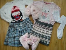 73x WINTER NEW USED BUNDLE OUTFITS GIRL CLOTHES 2/3 YRS 3+ PHOTOS IN DESCRIP(11)