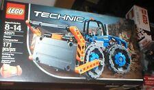 LEGO TECHNIC DOZER COMPACTOR SET, NEVER OPENED. 171 PCS.