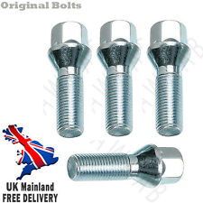 1x LONG SPACER ALLOY WHEEL BOLT OPEL BMW MINI RENAULT  M12 x 1.5 50mm VAUXHALL