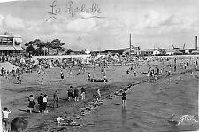 BR17231 La Rochelle La plage et la Pergola  france