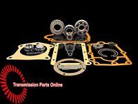 Ford Sierra / Granada / Capri Type 9 Gearbox Bearing Gasket and Seal Service Kit