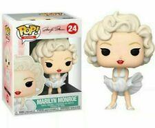 Marilyn Monroe Pop Icons #24 Vinyl Figure Funko