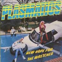 PLASMATICS - NEW HOPE FOR THE WRETCHED NEW VINYL RECORD