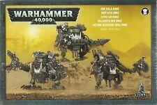 Warhammer 40K Ork Killa Kans 50-17 SEALED GW NEW