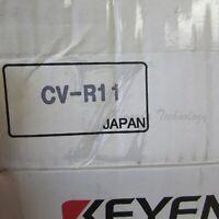 1pcs NEW KEYENCE CV-R11 Controller