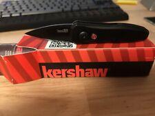 KS7500BLk - Kershaw Launch 4 | LIVRAISON 48H