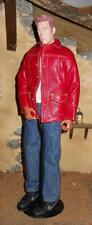 1/6 scale Custom Fight Club Tyler Durden Action Figure Loose