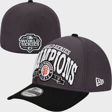 NEW ERA - San Francisco/SF GIANTS HAT 2012 World Series Champion 39THIRTY SM/MD