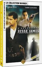 DVD // L'Assassinat de Jesse James par le lâche Robert Ford //  Brad Pitt / NEUF