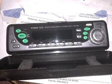Excedio EXD-900 Detachable Car Stereo / Radio Face Plate ONLY
