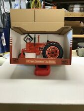 Spec Cast Case DC Tractor, 15 Year Gateway Toy Show, 1:16 Scale NIB