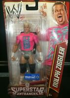 Mattel WWE Basic Exclusive Superstar Entrances Dolph Ziggler Action Figure