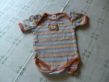 2 Stück Baby Bodys, Gr. 50/56,