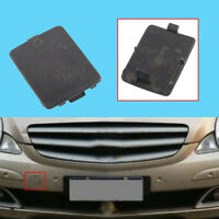 Unpainted Front Bumper Tow Hook Cover Cap for Mercedes W251 R350 R500 2010-2014