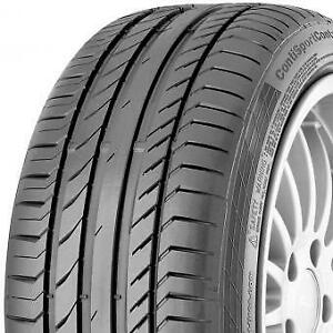 1x CONTINENTAL CONTISPORTCONTACT 5 275/50 R20 109W FR
