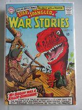 Star Spangled War Stories (1952-1977) #124 FN+