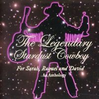 The Legendary Stardust Cowboy - he Legendary Stardust Cowboy [CD]