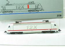 Märklin h0 3738 E-Lok BR 128 001-5 Digital AEG 12x b2137