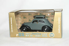 BRUMM REVIVAL #R32 1937-1939 FIAT 508C BERLINA 1100 VERSIONE METANO, BOXED