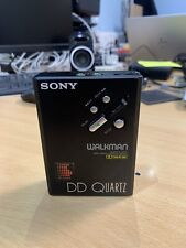 Sony Walkman DD3 Quartz