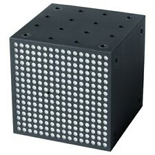 IKEA FREKVENS LED EQ Bluetooth Multibeleuchtung Speaker Teenage Neu