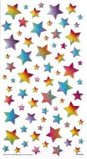 3D Crystal Stickers Star for Scrapbooking sticker Album school