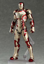 Iron Man Mark 42 Figma 302 Iron Man 3