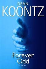 Forever Odd (Odd Thomas) - Acceptable - Dean Koontz - Hardcover