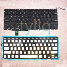 "A1297 100%Original Unibody Keyboard &Backlight for Apple Macbook Pro17""2009-2012"