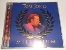 TOM JONES - Millenium Collection 40 Hits 2CD DoCD