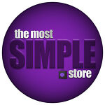 The Most Simple Store