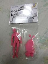 Boss fight Studios Vitruvian Hacks H.A.C.K.S. - Male Blanks - Pink