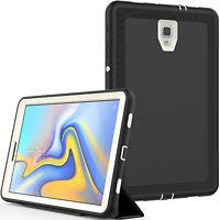 3in1 Étui pour Samsung Galaxy Tab A 10.5 SM-T590 SM-T595 Housse Etui Protection