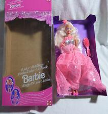 Barbie - 3 las modas mágica-de mattel 1994 en embalaje
