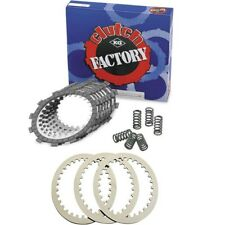 92-93 Yamaha WR500 KG Clutch Complete Pro Series Clutch Kit