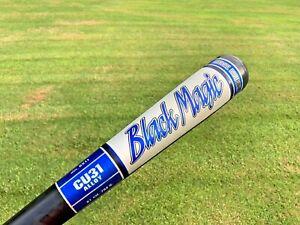 "Easton Black Magic BX11 baseball bat 32""/28 Oz. 2 3/4 Barrel Z2K adult hot"