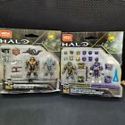 Mega Halo Brute Weapons Customizer UNSC SPARTAN lll CUSTOMIZER PACK DXR57 GLB76