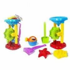 New High Quality Beach Sand/Water Wheel Perfect for Kids Beach Play Ages 3+
