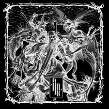Nihil Eyes - Black Path [CD]