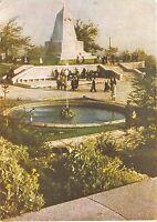B83967 plovdiv le monument aux liberateurs  bulgaria