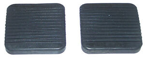 NEW 5-speed Pedal Pad Set B2000 & B2200 Ford Courier